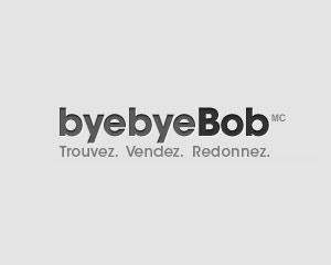 Spots radio Bye-Bye Bob