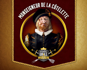 Concours Noble Grill