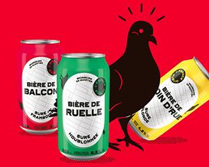 Campagne de bières sures-amères